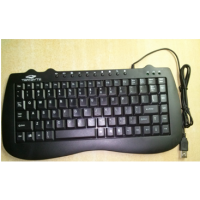 Terabyte Mini Multimedia Usb Keyboard