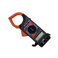 DT 266 Digital Clamp Meter With 261 Option Insulation Tester