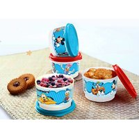 Tupperware Disney Snack Cups
