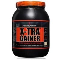 British Nutritions X-Tra Gainer - 500 G  Chocolate