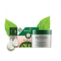 Biotique Bio Milk Protein Whitening  Rejuvenating Face Pack 75gm