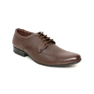 Regalia Brown Lace Up Formal Shoes