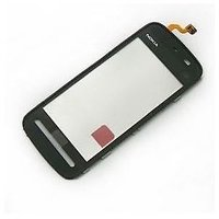 Original Touch Screen Digitizer Glass For Nokia 5800