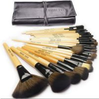 Bobbi Brown Professional Makeup Brushes Sets With Soft Black Bag (Pack Of 24)