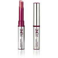 The ONE Power Shine Lipstick - Sexy Plum