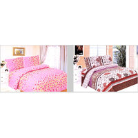 Carah Exclusive Pack Of Two Bedsheet(2B010)