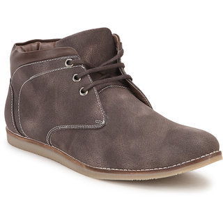 Spunk Men Brown Casual Shoes - 89818539