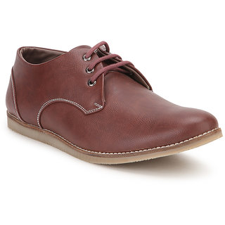 Spunk Men Brown Casual Shoes - 89818547