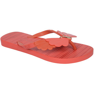 Ipanema-Women-Red - Red-Flip Flop (16454-21720-US10-RED-RED)