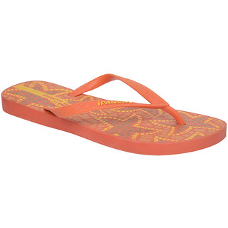 Ipanema-Women-Red - Red-Flip Flop (25286-22175-US10-RED-RED)