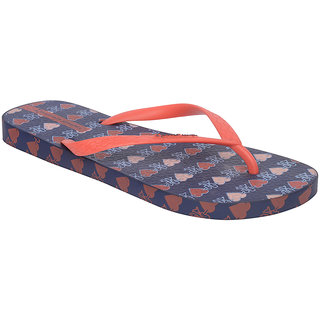 Ipanema-Women-Blue - Red-Flip Flop (25494-21248-US10-BLUE-RED)