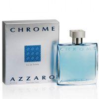 AZZARO CHROME EDT For Men 50ml   Genuine Azzaro Men's Perfume - 89974753