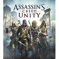 Assassins Creed Unity Original Pc Game