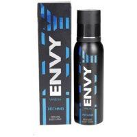 Vanesa Envy Techno Perfume Body Spray, 130ml