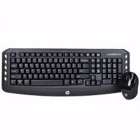 HP Classic Wireless Keyboard & Mouse Combo