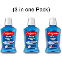Colgate Plax Mouthwash 250ml ( Pack Of 2 )