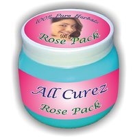 Rose Face Pack (500g)