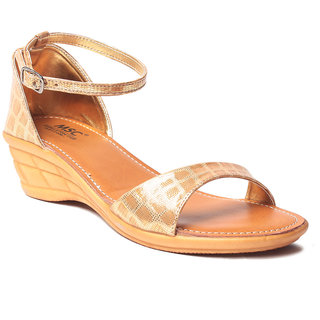 Msc WomenS-Brown-Synthetic-Flats (MSC-9-238-FLATS-BROWN)
