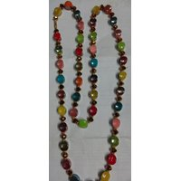 Multicoloured Necklaces