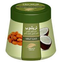Trichup Healthy Long  Strong Herbal Hair Cream (200 Ml)