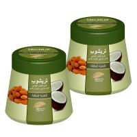 Trichup Healthy Long  Strong Herbal Hair Cream (200 Ml) (Pack Of 2)