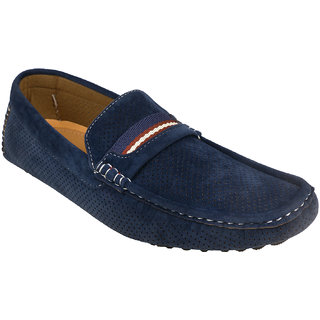 VEGAN SOUL Mens Casual Loafers And Moccasins
