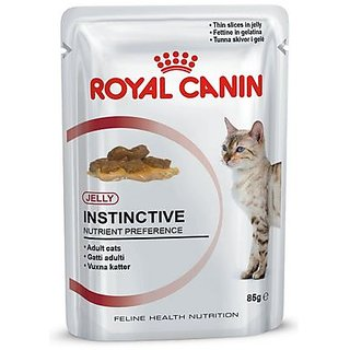 85gm Beautiful And Charming Dishes, Feeders & Fountains Dynamic New Royal Canin Ultra Light In Jelly