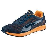 Puma Men Blue Running Shoes (18863203)