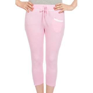 TSG BREEZE WOMEN'S CAPRI_TSG-GC-502 Design_Pink Colour