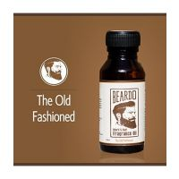 Beardo Beard And Hair Fragrance Oil, The Old Fashioned 50 Ml