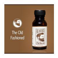 Beardo Beard And Hair Fragrance Oil, The Old Fashioned 10 Ml