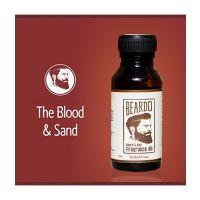 Beardo Beard And Hair Fragrance Oil, The Blood And Sand 10 Ml