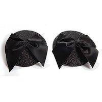 Bijoux Indiscrets Burlesque Pasties Glitter  Bow