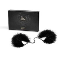 Bijoux Indiscrets Za Za Zu - Feather Handcuffs