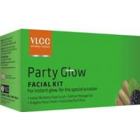 VLCC Party Glow Facial Kit(set Of 2)