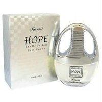 Rasasi Hope Edp - 50 Ml (For Women)