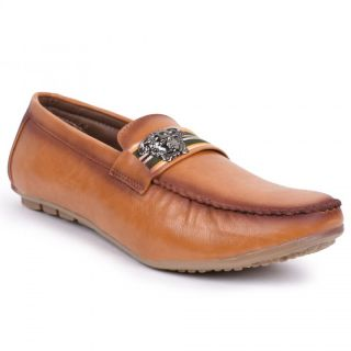 Jovelyn Tan SlipOn Loafers J3170