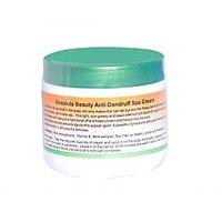 Absolute Beauty Anti Dandruff Hair Care Spa Scalp Purify Cream For Damaged Cream + Goat Milk Soap Free