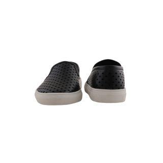 Bruno Manetti Women Black Casual Shoes (2981-Black)