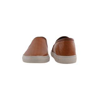Bruno Manetti Women Tan Casual Shoes (2983-Tan)