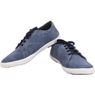 Exclusive Range Of Blue Colour Sneakers Shoe From The House Of Radiant
