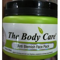 The Body Care Anti Blemish Face Pack 100gm