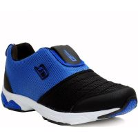 Force 10 Blue Running Shoes For Men