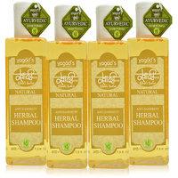 Khadi Anti-Dandruff Herbal Shampoo Pack Of 4