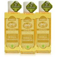 Khadi Anti-Dandruff Herbal Shampoo Pack Of 3