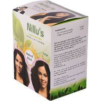 All Natural Chemical Free Organic Hair Color