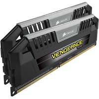CORSAIR Vengeance Pro 16GB (2 X 8GB) 240-Pin DDR3 SDRAM DDR3 2400 - 2400 MHz