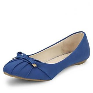 American Swan Womens Blue Casuals Slip On Shoes - 92909200