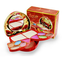 TYA FASHION MAKE UP KIT WITH FREE LIPSTICK  RUBBER BAND - OPHA - 93023083