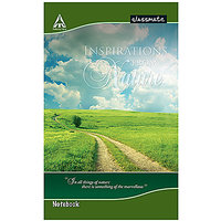 Classmate Long Notebook Unruled, 180 Pages (pack Of 6)
